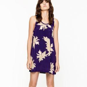 Zadig & Voltaire Silk Rimini Blossom Dress